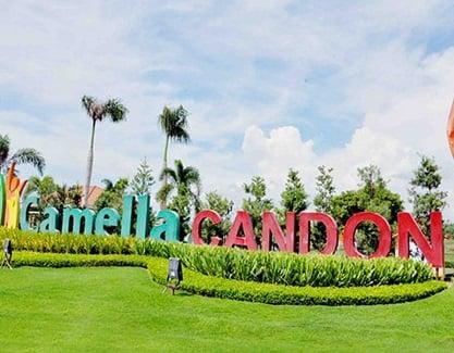 Camella Candon