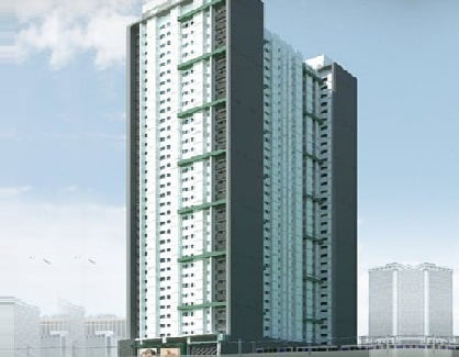 Camella Condo Homes Taft