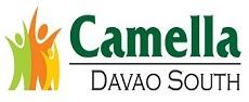 Camella Davao South Logo