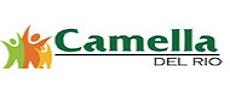 Camella Del Rios Logo