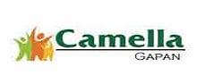 Camella Homes Gapan Logo