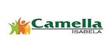 Camella Isabela Logo