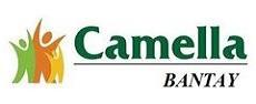 Camella Bantay Logo