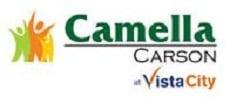 Carson Vista City Logo