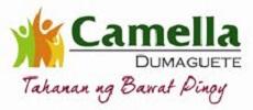 Camella Dumaguete Logo