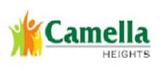 Camella Heights Logo