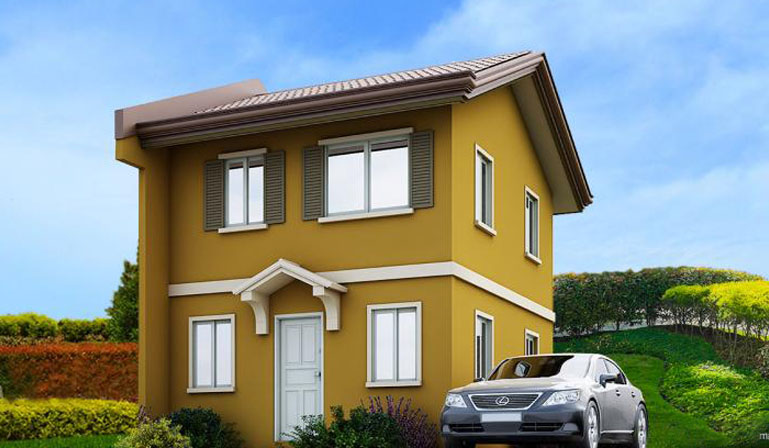 Cara House Model