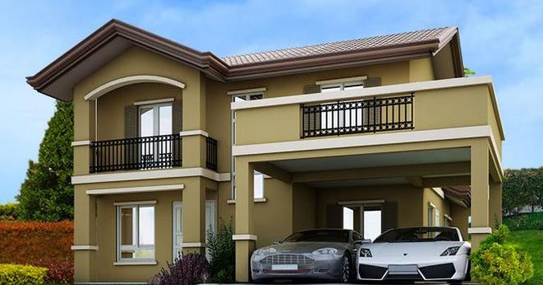 Greta House Model