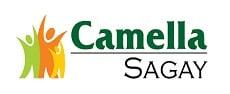 Camella Sagay Logo