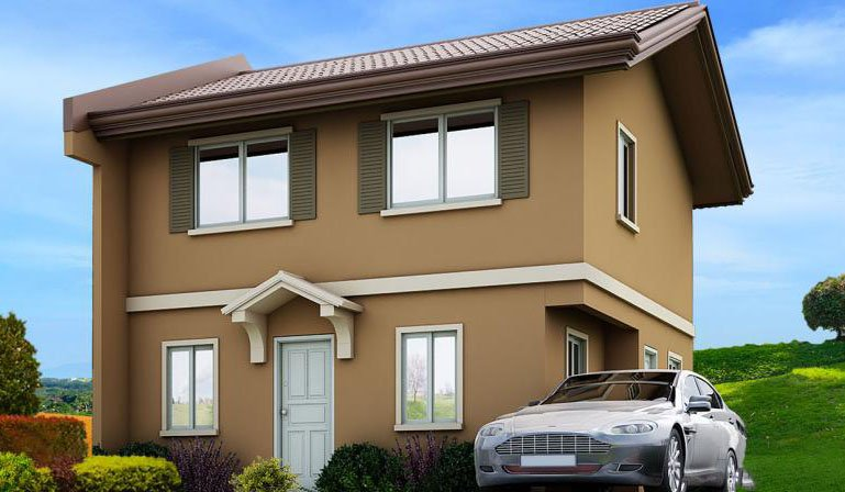 Dana House Model