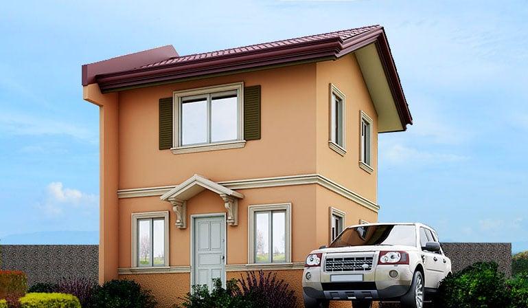 Bella House Model