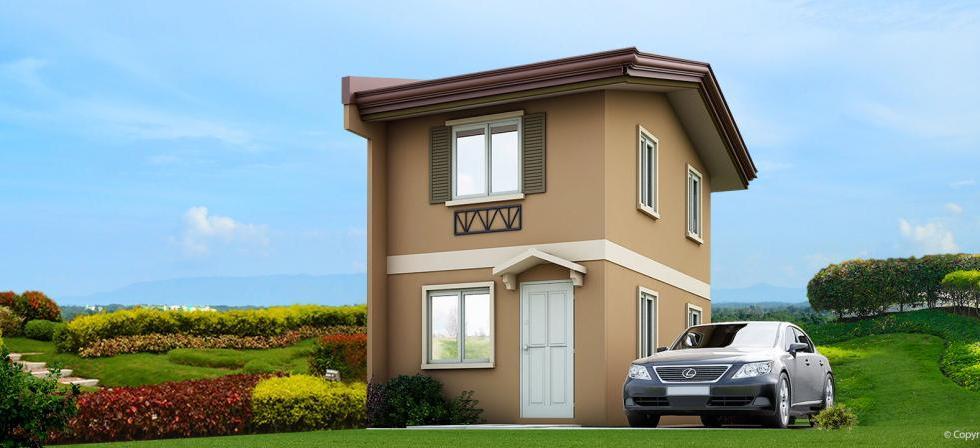 Mika House Model