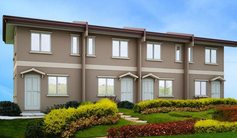 Ravena House Model