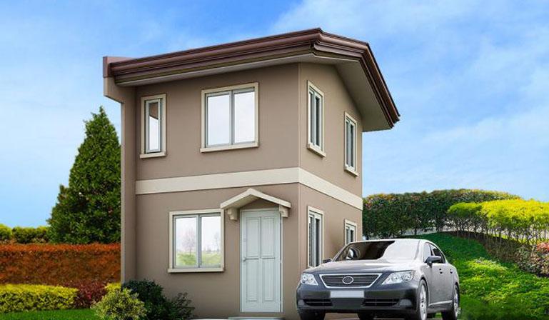 Reva House Model