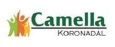 Camella Koronadal Logo