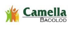 Camella Mandalagan Bacolod Logo