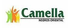 Camella Negros Oriental Logo