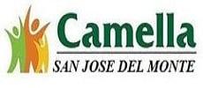 Camella San Jose Del Monte Logo