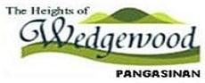 Camella Wedgewood Logo