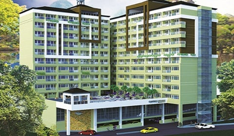 Canyon Woods Residences