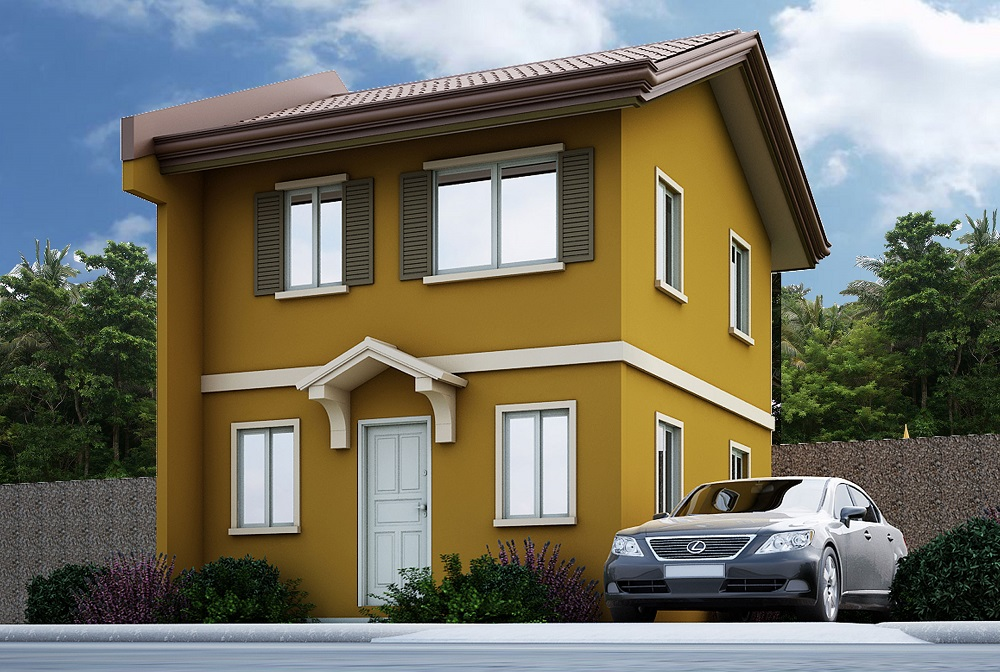 Cara Model House