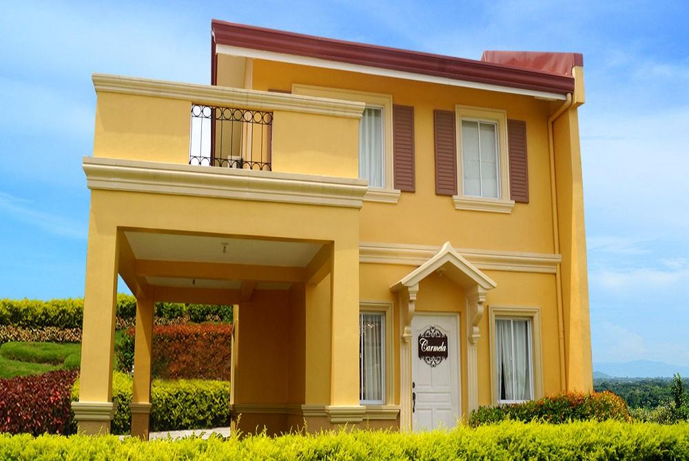 Carmela Model House