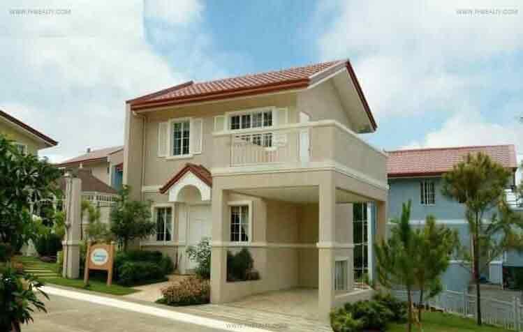 Carmina Dh House Model