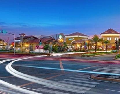 Carson Vista City
