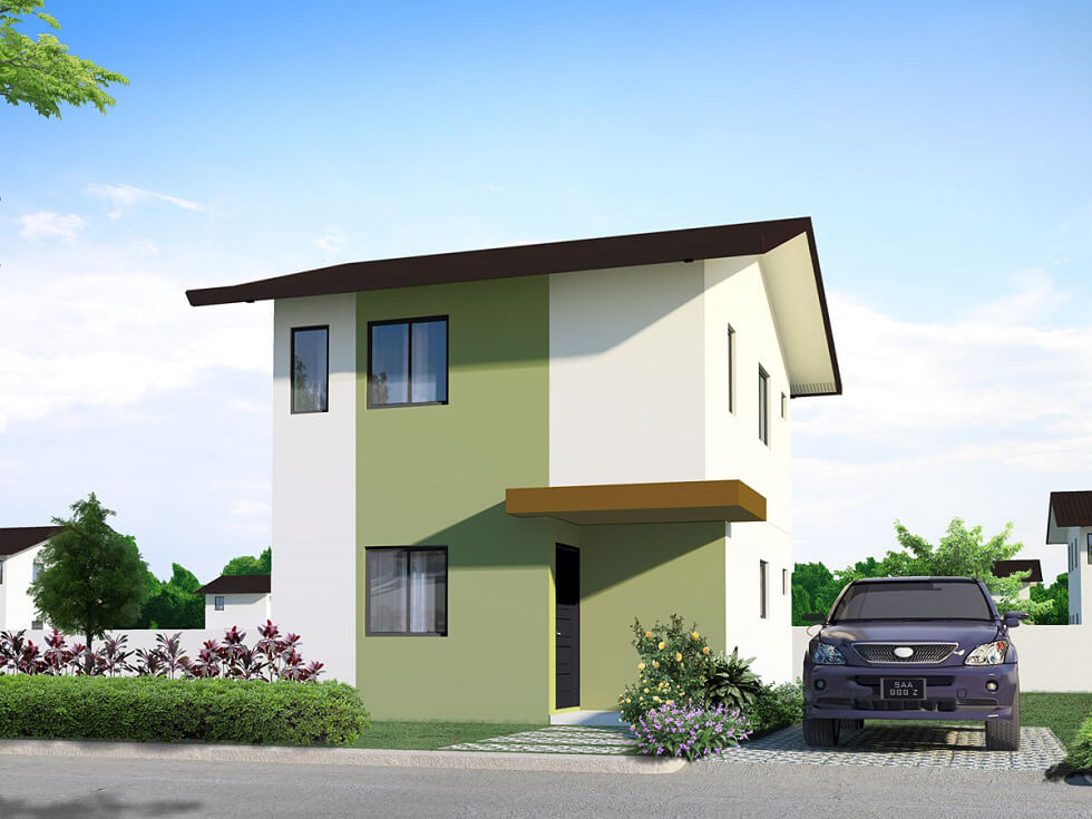 Cassey Model Home
