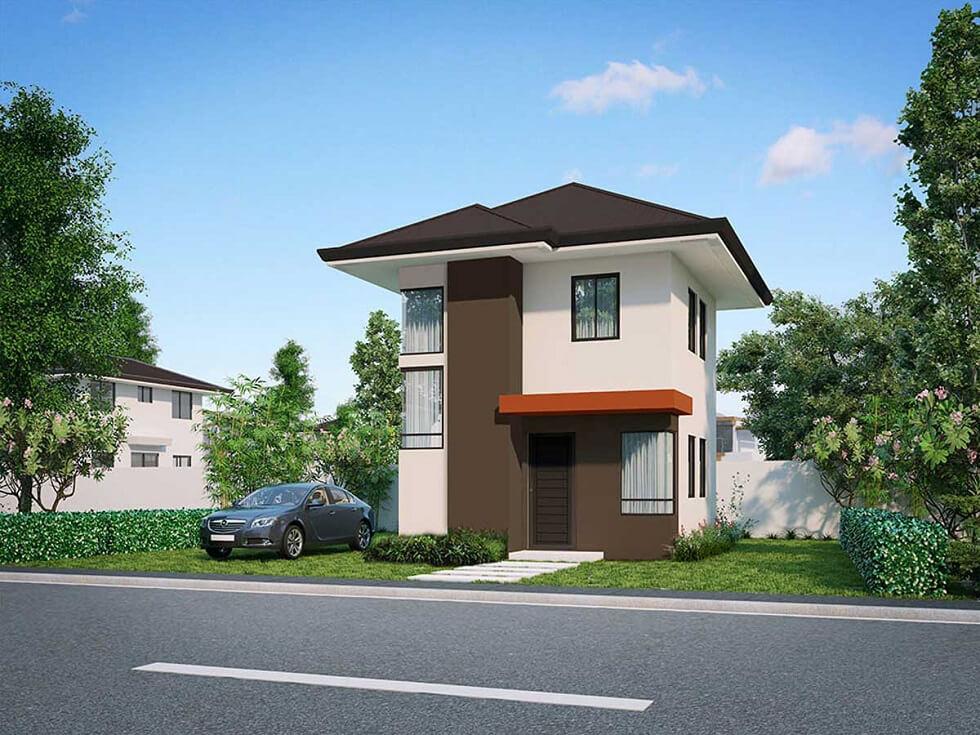 Celine Model Home