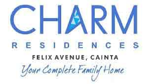 Charm Residences Logo