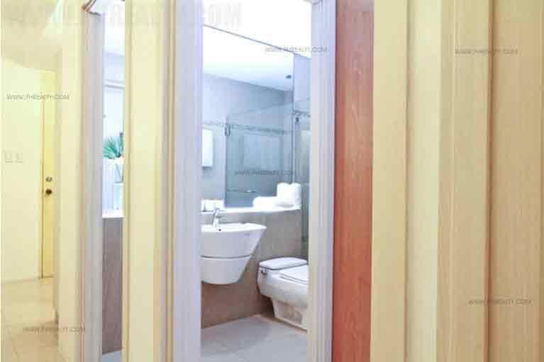 Toilet and Bathroom
