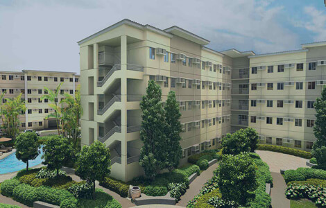 SMDC Cheer Residences: Your Perfect Address