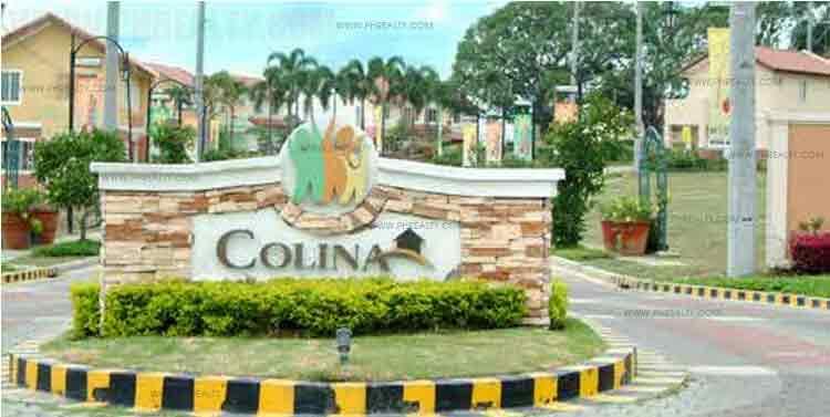 Colina Gate