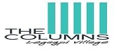 The Columns Legazpi Village Logo