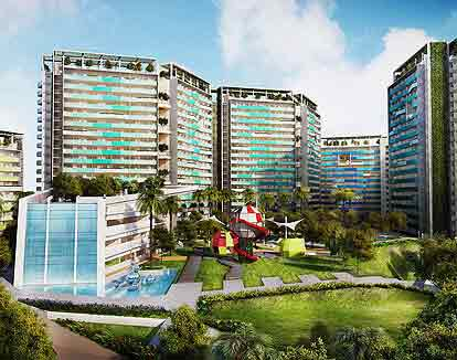 The Residences At Commonwealth Quirino East Condo In