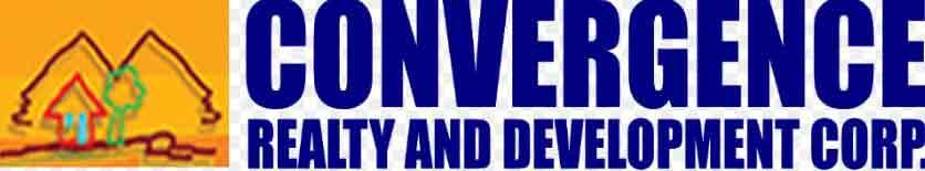 Convergence Realty Logo