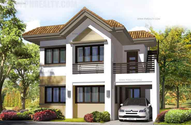 Cypress House Model