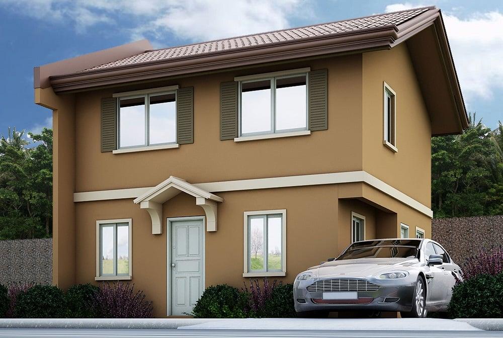 Dana Model House