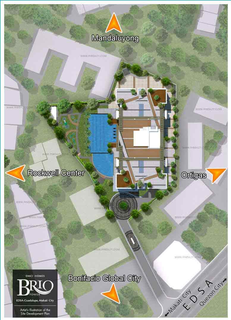 Site Development Plan