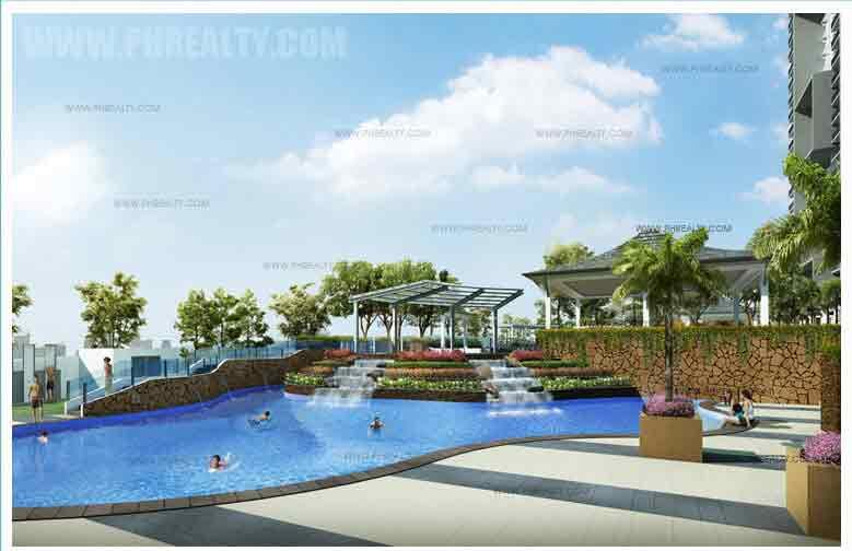 Loung Pool
