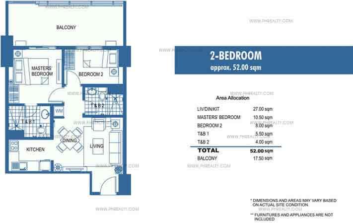 Deluxe 2 - Bedroom