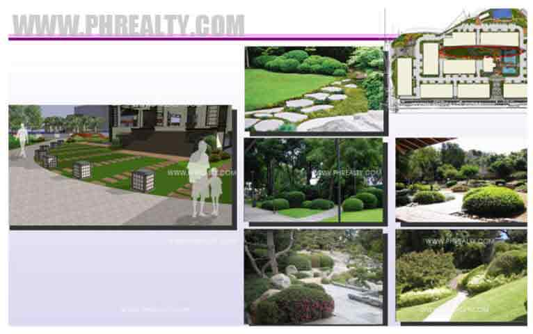 Rhapsody Residences Condo For Sale In Muntinlupa City Price