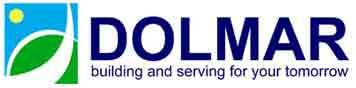 Dolmar Property Logo