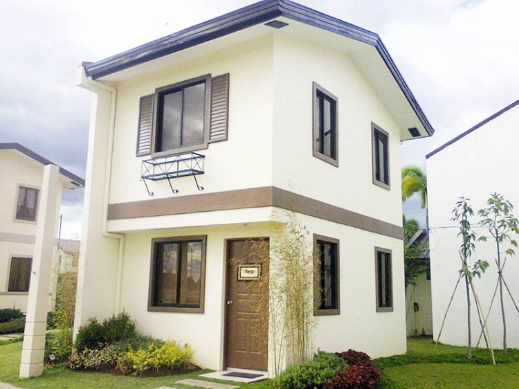 Marga Model House