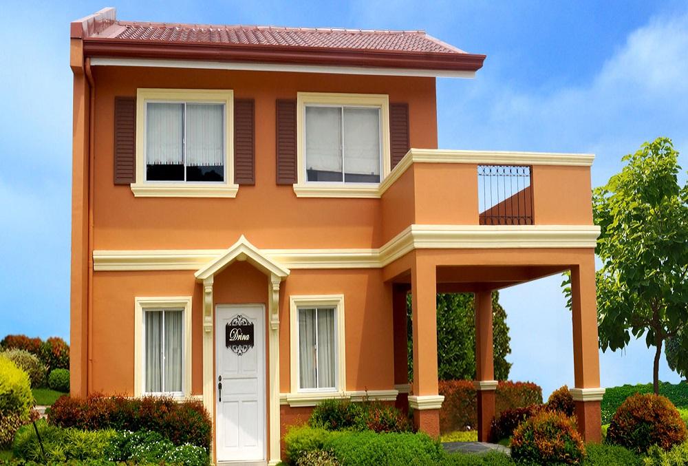 Drina Model House