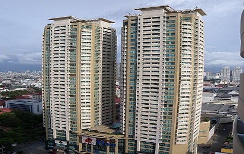 Robinsons Place Residences