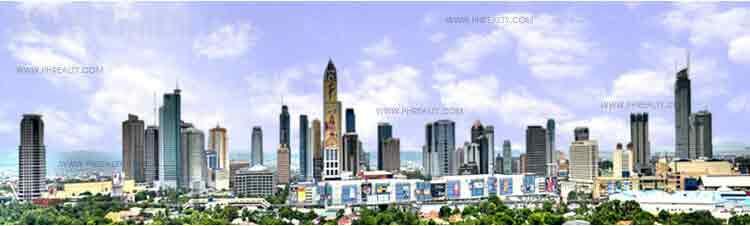 Avida Towers Intima