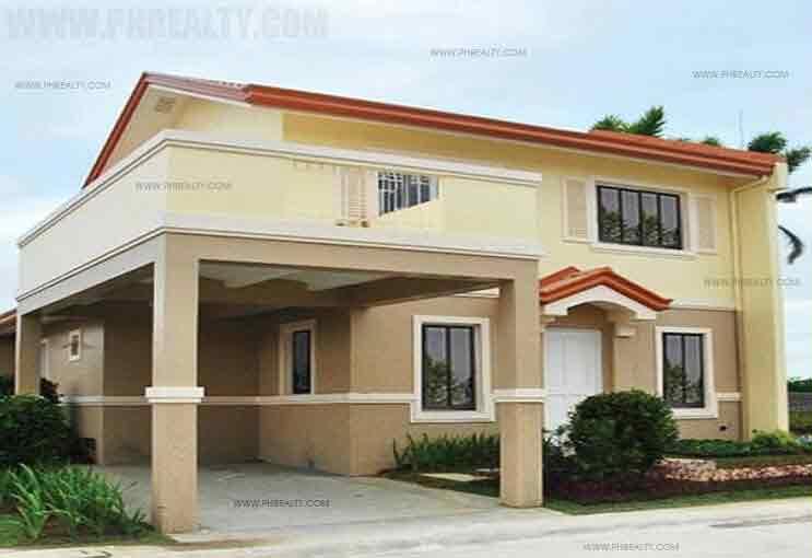 Elaisa House Model