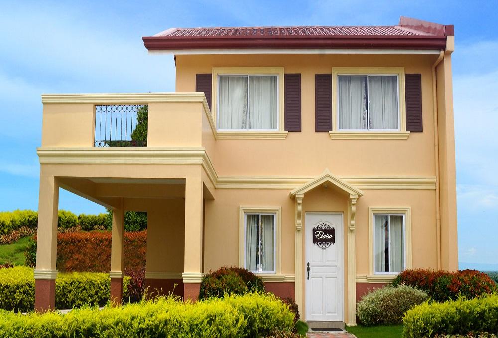 Elaisa Model House